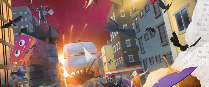 CoSpaces Edu – Introducere in realitatea augmentata si realitatea virtuala