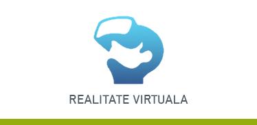 Realitate virtuala si augmentata
