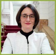 ELENA CHIRU – Director Programe Educationale