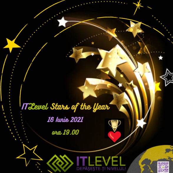 ITLevel Stars of the Year
